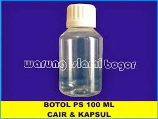 Jual Botol PS 100