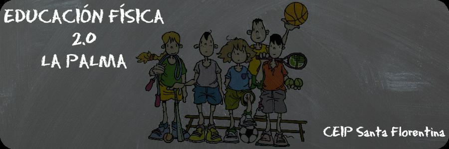 """Blog """"Educación 2.0 La Palma """""""