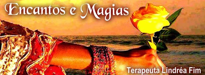 Encantos e Magias