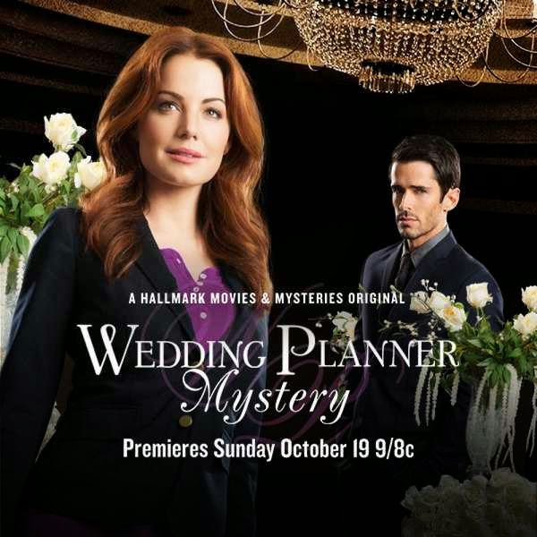 Sunday Night On Hallmark Movies & Mysteries At 9PM/8c