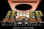 Vem aí o IV Fest Jeep no Meio do Mundo!