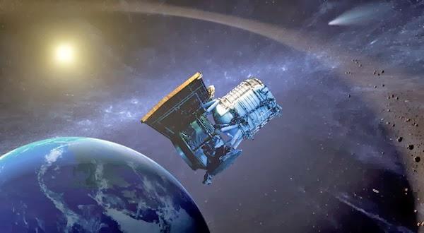 Sebanyak 34 Ribu Asteroid Ditemukan Oleh NASA
