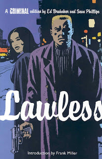 Criminal Vol. 2: Lawless (Marvel Comics)