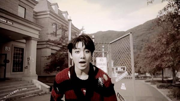 BTS Hormone War Jungkook