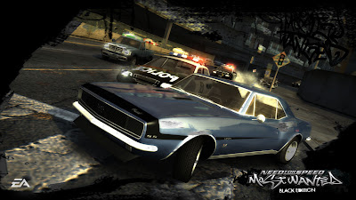Admin Good Post Nedd Need For Speed Most Wanted Black Edition Free