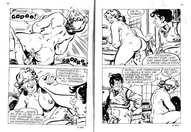vodeo erotici massaggi genitali