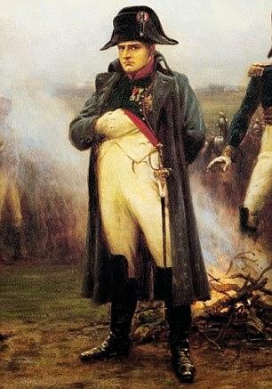 Napoleon, 5 ft 6