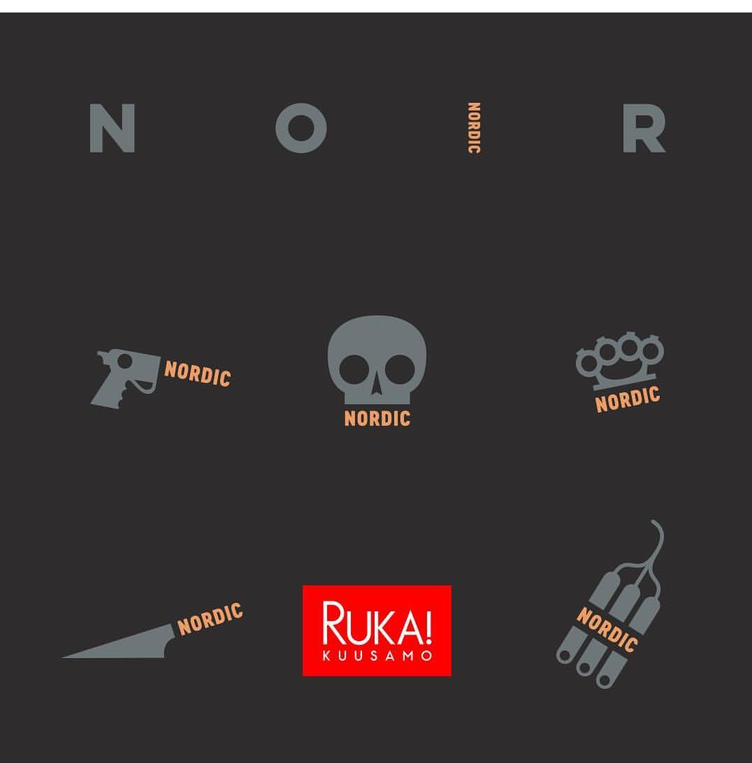 Nordic Noir Festival 2019