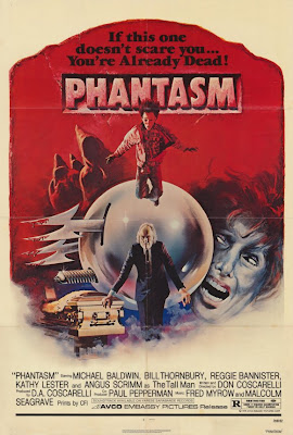 phantasm 1979 cover poster