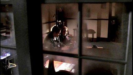 Christmas TV History: 1990s Christmas: The X-Files