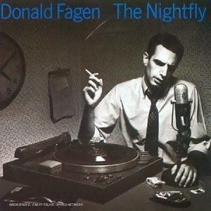 ドナルド・フェイゲンThe Nightfly