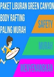 Operator Body Rafting Guha Bau