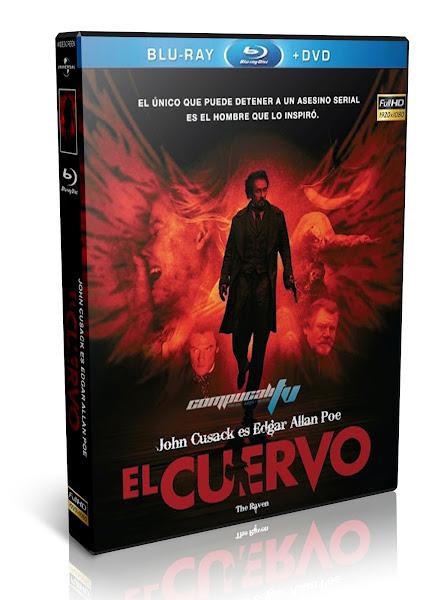 El Cuervo Guía Para Un Asesino 1080p MKV Español Latino 2012