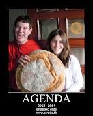 Agenda 2013 - 2014