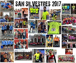 San Silvestres 2017