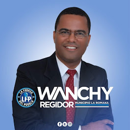Wanchy Medina Regidor