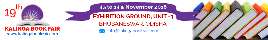 Kalinga Book Fair Odisha