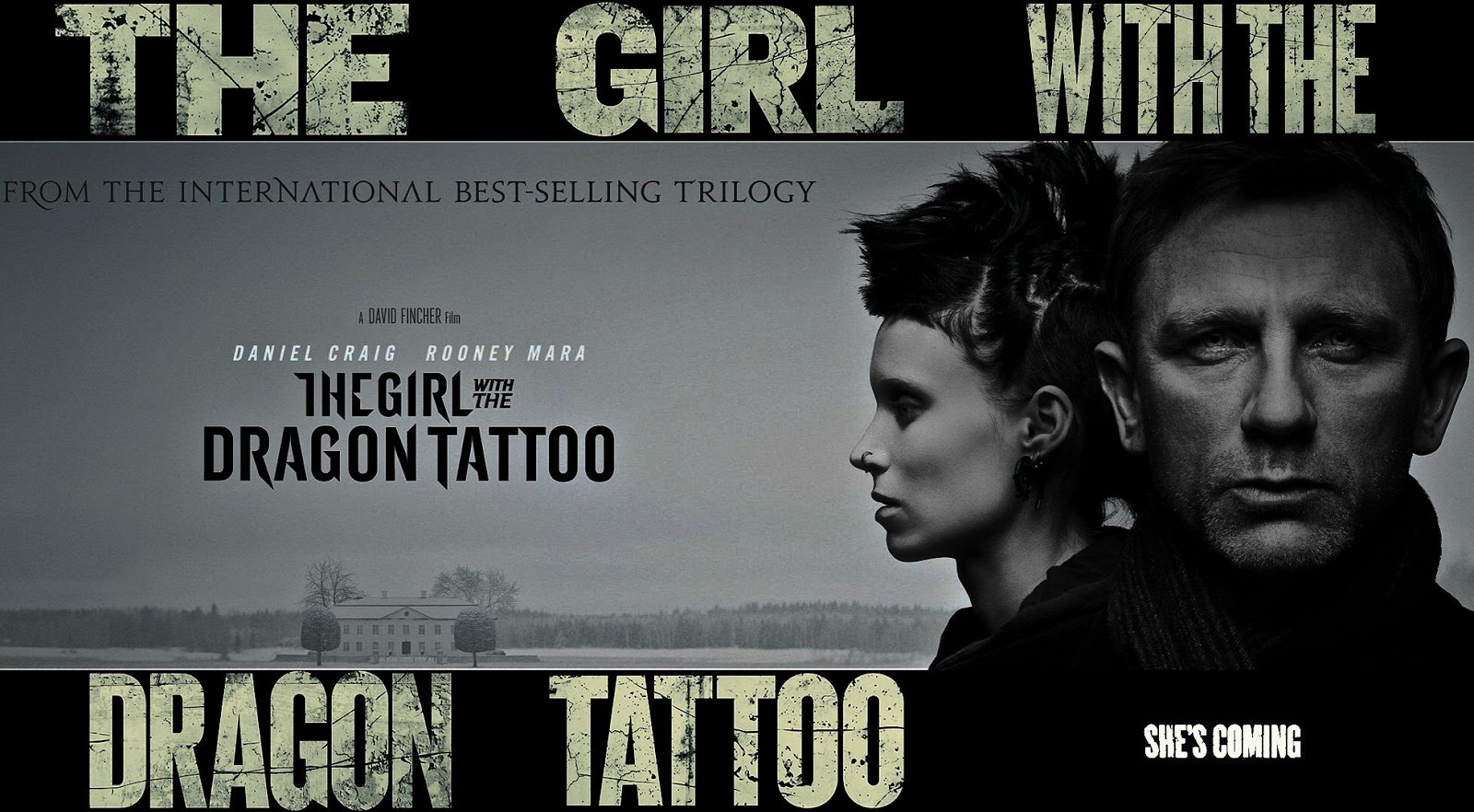 movie hype sa the girl with the dragon tattoo sequel talk
