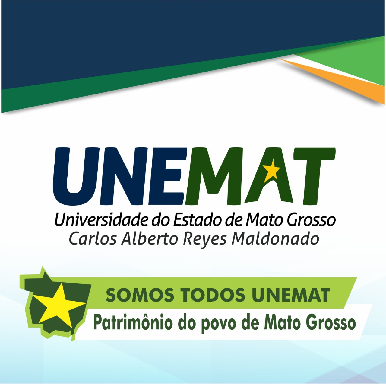 UNEMAT - PARCERIA