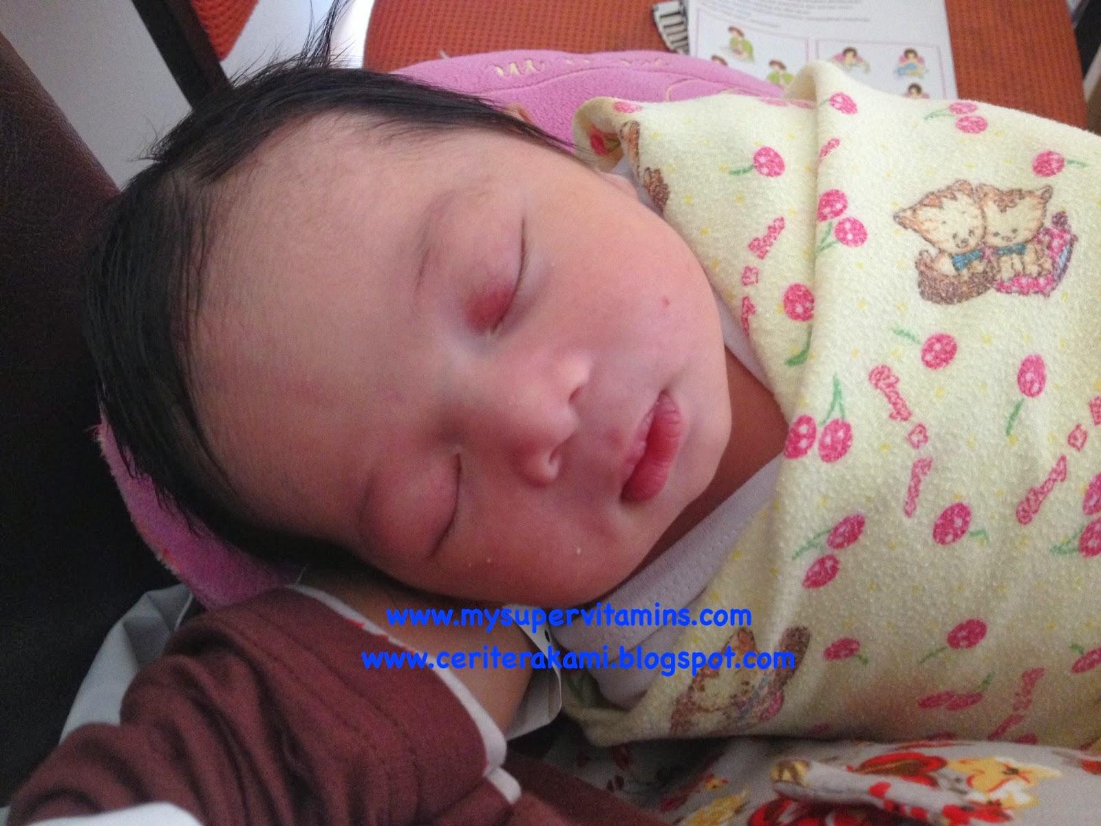 ESP membantu banyakkan susu ibu