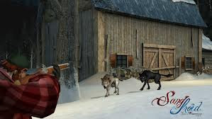 Sang Froid Tales Of Werewolves - Free Game