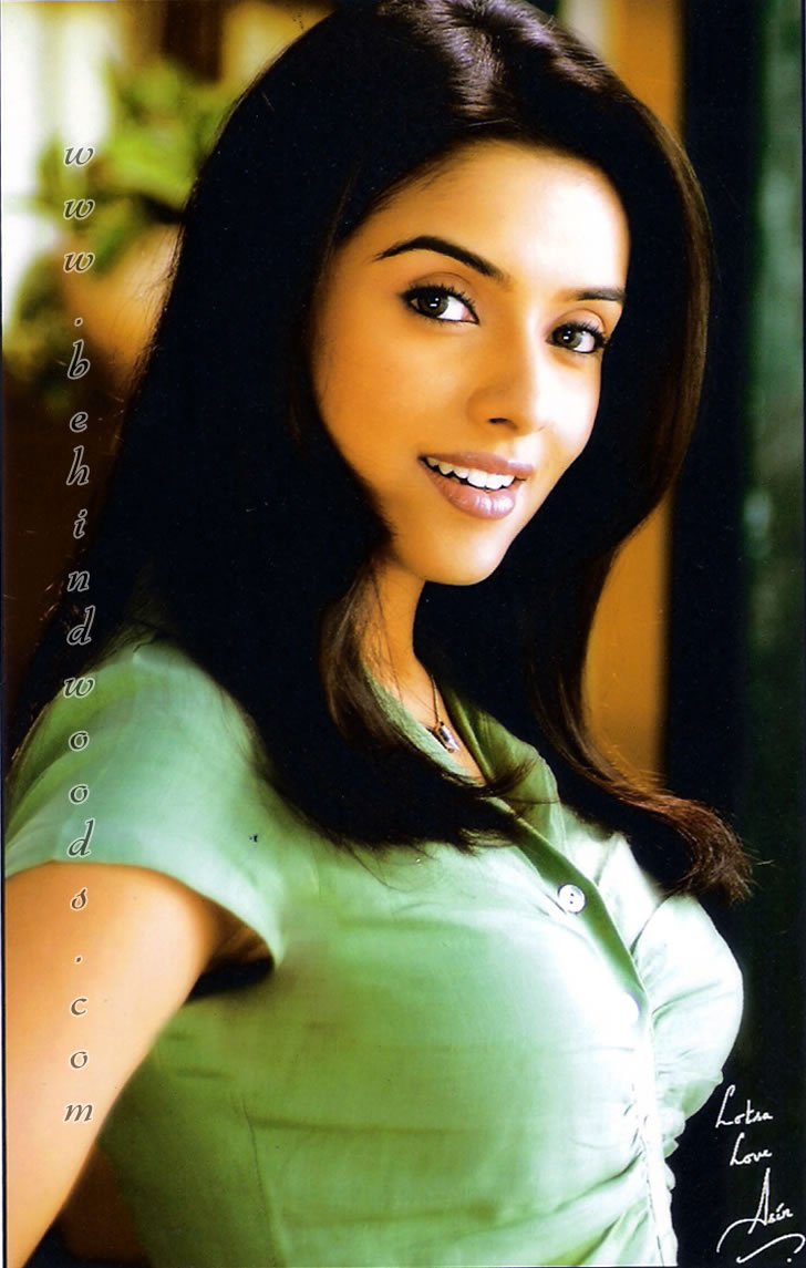 bollywood actresses asin