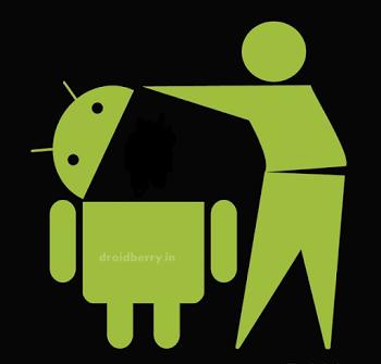 Cara Mengembalikan File Yang Terhapus di Android