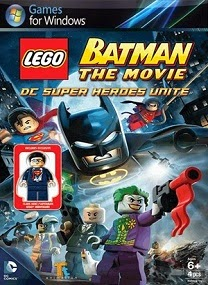 LEGO Batman 2 DC Super Heroes-RELOADED TERBARU FOR PC cover