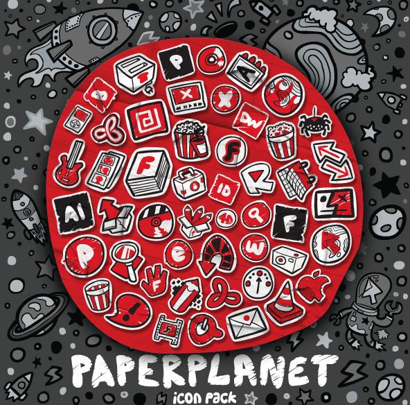 http://tokyo-go-go.deviantart.com/art/PaperPlanet-Icon-Pack-136008156