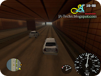 Grand Theft Auto San Andreas Extreme Edition 2011 Screenshot 2