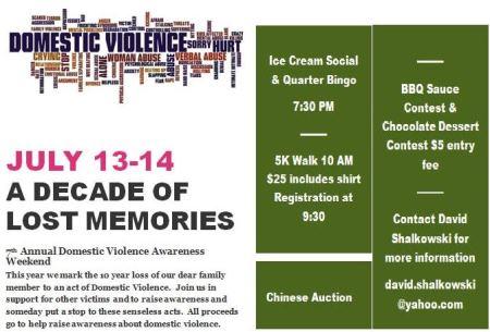 7-13/14 Domestic Violence