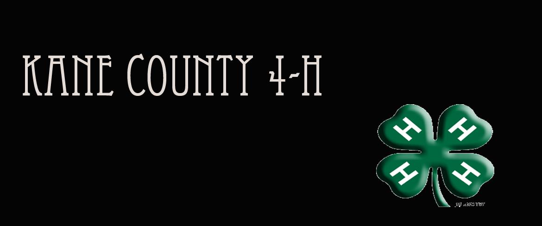 Kane County 4-H
