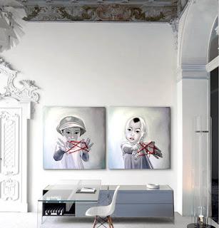 tienda online de cuadros orientales