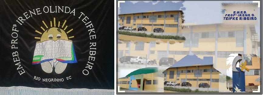 Escola Irene Olinda Teifke Ribeiro