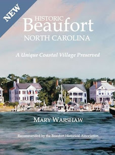 HISTORIC BEAUFORT