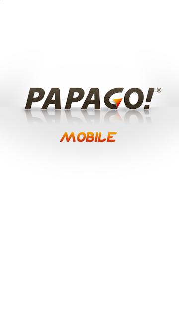 Pasang GPS PAPAGO M11 pada Android