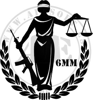 Las réplicas de armas, han de cumplir con la legislación vigente.