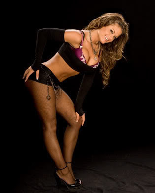 Hot WWE Brooke Tessmacher