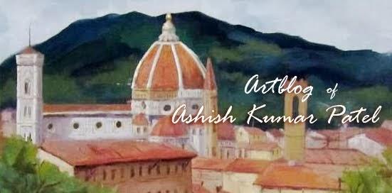 Ashish Kumar Patel ~ Art Blog