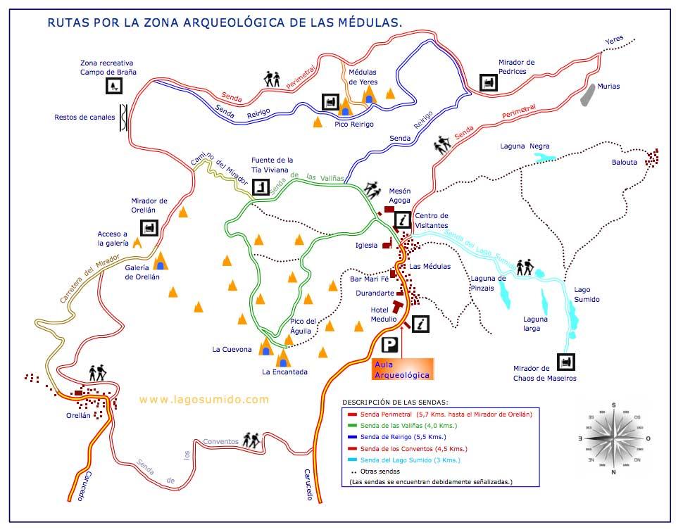 Los Misterios de Balcarce Mapa_Las_Medulas