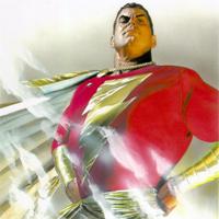Shazam - 15 Clónicos de Superman en el mundo del comic (1/3)