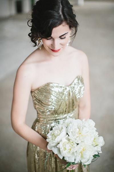 Golden Wedding