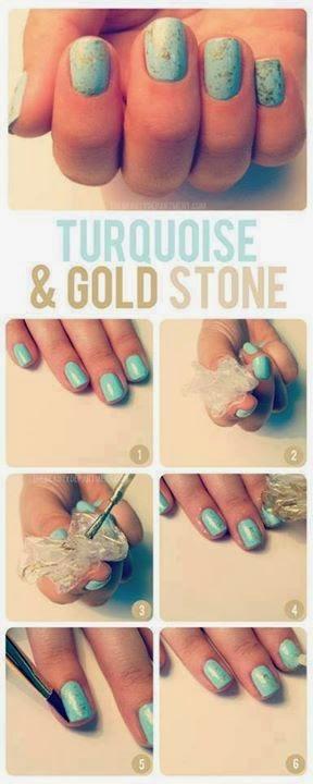 Nails Art Designs Tutorials ...