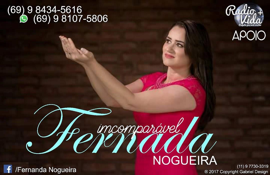 CANTORA FERNANDA NOGUEIRA