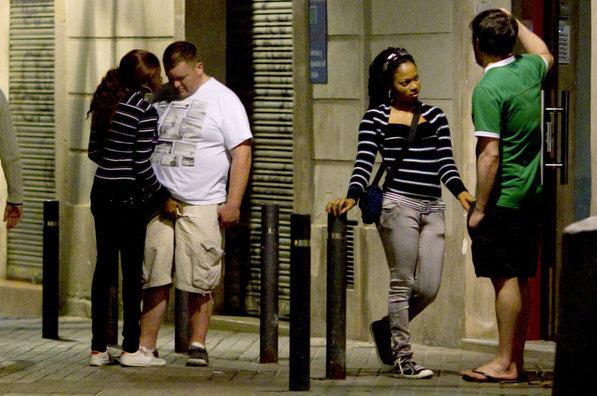 prostitutas en ibiza prostitutas viejas barcelona