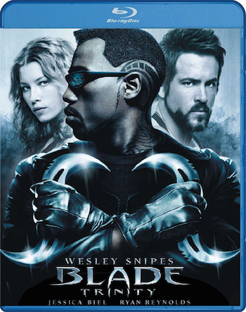 Blade Trinity 2004 Dual Audio BluRay Download