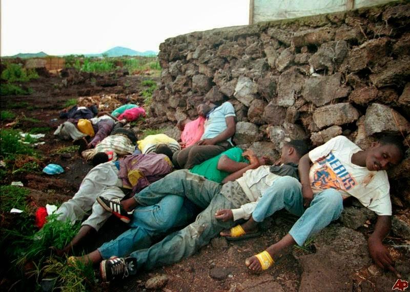 events leading to the genocide in rwanda Kigali genocide memorial centre, kigali, rwanda 833  posts about kigali genocide memorial  and those wishing to understand the events leading up to the.
