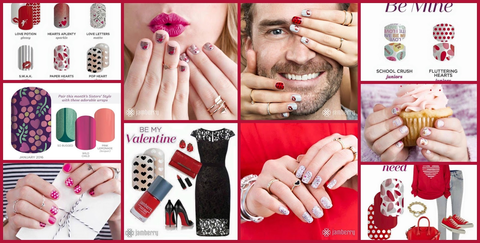 Jammin\' Along: A Mom\'s Journey With Jamberry
