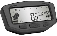 Trail Tech Vaypor Digital Speedo