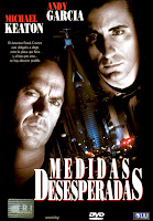 Medidas desesperadas (Desperate Measures) (1997)
